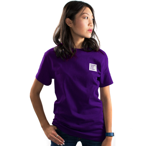 PanCAN T-Shirt/Unisex/For Her