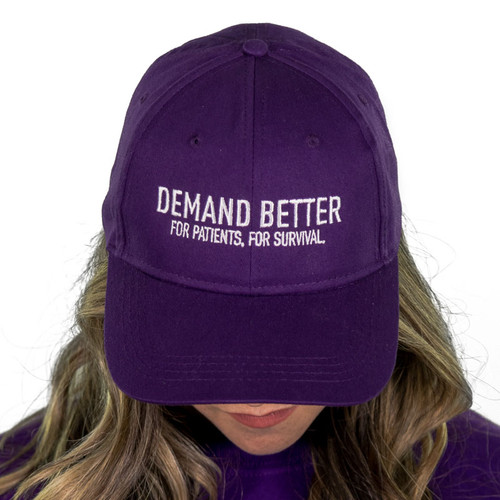Headwear – Demand Better