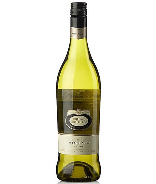 Australian White Wine
