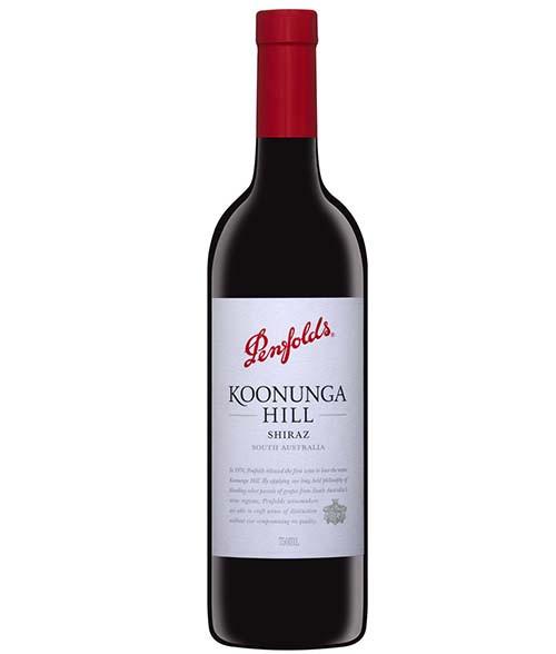 Australian Red Wine