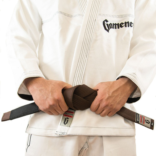 Adult Brown Belt