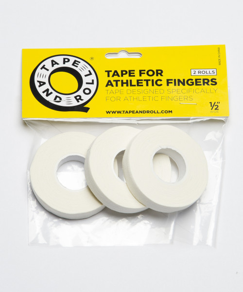 """Tape and Roll 1/2"""" x 10 yards tape - 3 Rolls"""