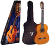 Valencia Concert Size Guitar Package