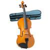 STENTOR   Harlequin Series. 4/4 violin outfit.  Metallic Bronze
