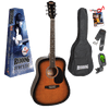 REDDING   Acoustic Guitar Package   Left hand