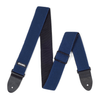 "Dunlop 2"" Nylon Mesh Strap. (Navy Blue)"
