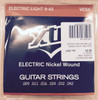 "XTR   "" Electrical Light Guitar String Set (Nickel Wound)   "" 9   42"