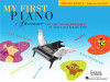 MY FIRST PIANO ADVENTURE WRITING BOOK B MUSIC BOOK