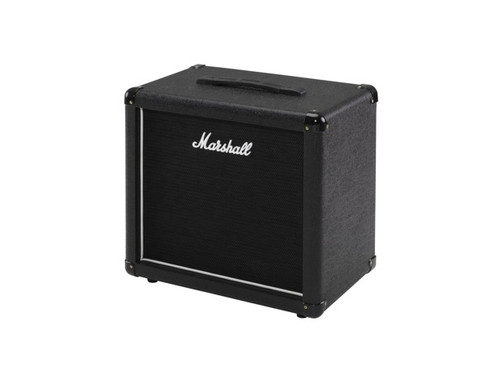 Marshall MX112  1 x 12 80W Guitar Amp Cabinet