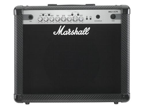 Marshall MG30CFX  MG 30W Guitar Amp Combo W/  FX