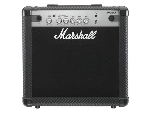 Marshall MG15CF  MG 15W Guitar Amp Combo