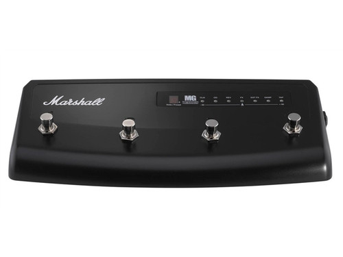 Marshall PEDL 90008  MG Series 4 Foot Controller 4 Way