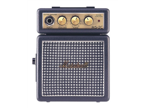 Marshall  MS2C  Micro Amp   Classic