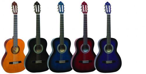 Valencia 1/4 Size Guitar