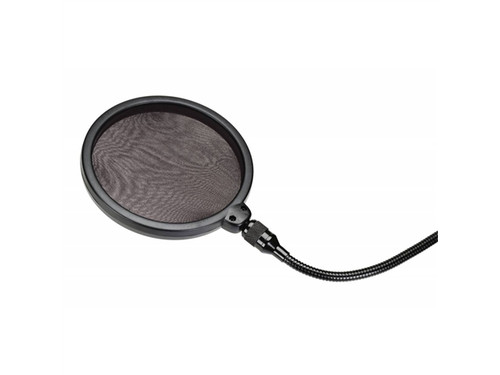 Samson  PS01  Pop Filter w/Clamp on goose neck