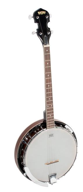SBJ424 BRYDEN 4 String tenor banjo