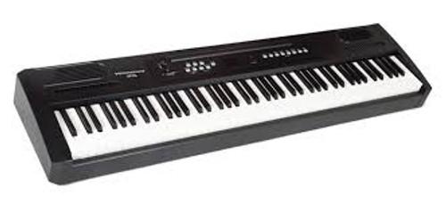88 note portable digital piano