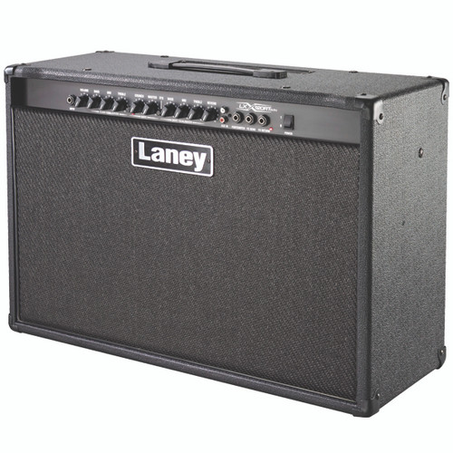 LANEY    LX Series Guitar Amp Combo    LX120RT