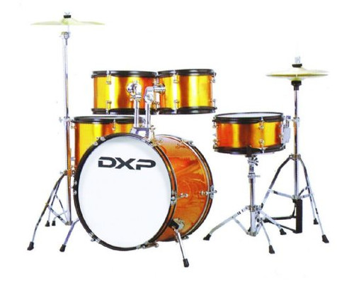 DXP   5 Piece Junior Drum Kit (no. 2)