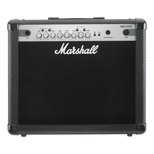 Electric Guitar Combo Amp   30 watt  Marshall