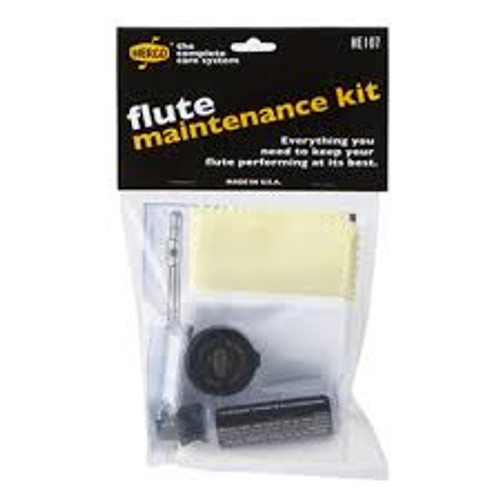 Flute   complete care system   Herco