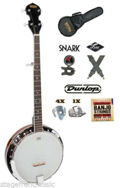 Banjo   Bryden 5 string banjo pack