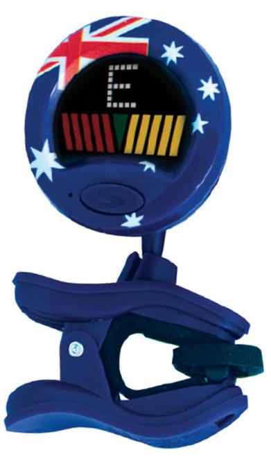 SNARK   Super Snark   All Instrument Tuner