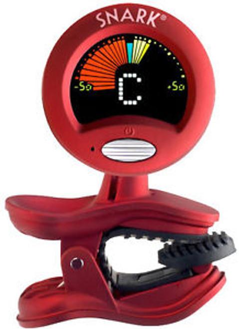SNARK   All Instrument Clip On Tuner