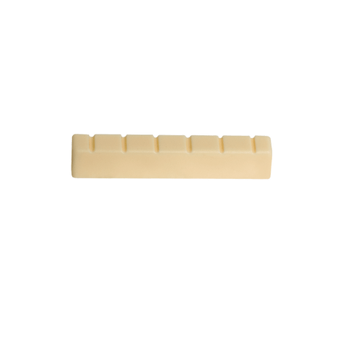 VALENCIA   Classical guitar fingerboard nut    ¾ left hand.