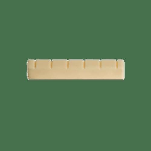 VALENCIA   Classical guitar fingerboard nut   4/4 left hand