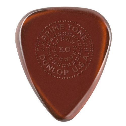 Dunlop Primetone ® Standard with GRIP. 3.0mm.