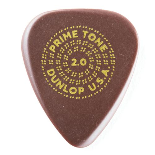 Dunlop Primetone ® Standard   SMOOTH. 2.0mm.