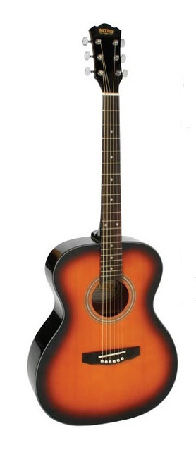 BRYDEN   Orchestra Model   Acoustic Guitar