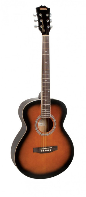 REDDING   Grand Concert Acoustic   Tobacco Sunburst