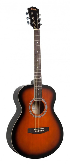 REDDING   Grand Concert Acoustic   Vintage Sunburst