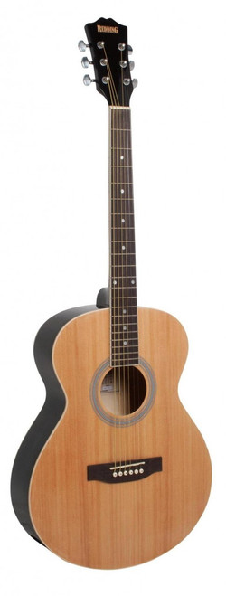 REDDING   Grand Concert Acoustic   Natural  (Left Hand)