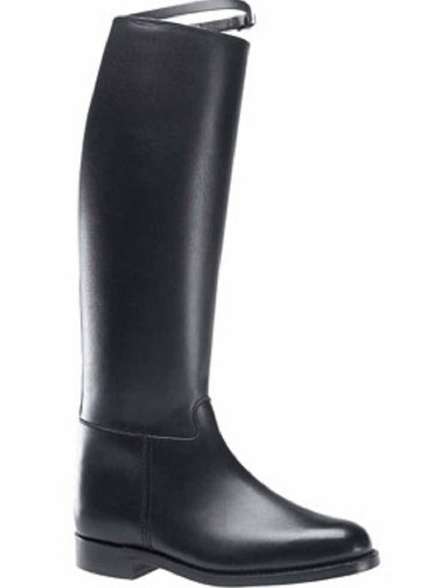 *New* Men's Regent 'Pro Cotswold' Riding Boots (Black)