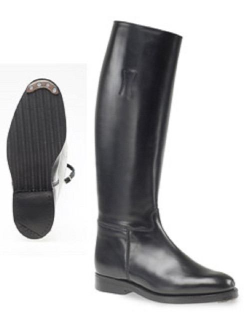 *New* - Men's Regent 'Pro Police' Riding Boot