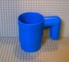 853465 LEGO® Upscaled Mug -Blue