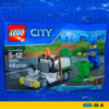 30313 LEGO® City Garbage Truck polybag
