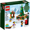 40263 LEGO® Christmas Town Square