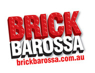 Brick Lady will be at Brick Barossa