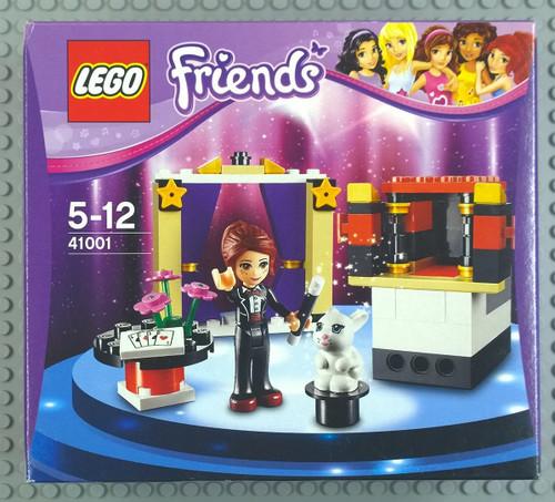 41001 LEGO® Friends Mia's Magic Tricks