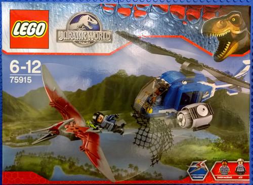 75915 LEGO® Jurassic World™ Pteranodon Capture
