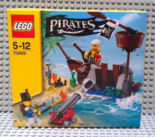 70409 LEGO® Shipwreck Defence