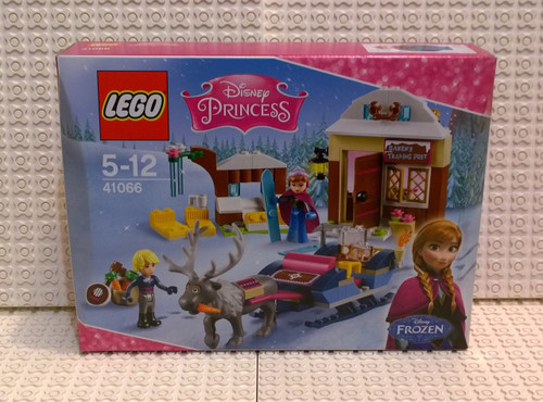 41066 LEGO® Disney™ Anna and Kristoff's Sleigh Adventure