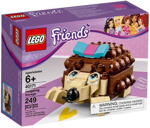 40171 LEGO® Friends Hedgehog Storage