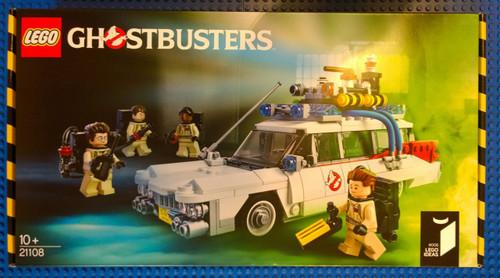 21108 LEGO® Ghostbusters™ Ecto-1