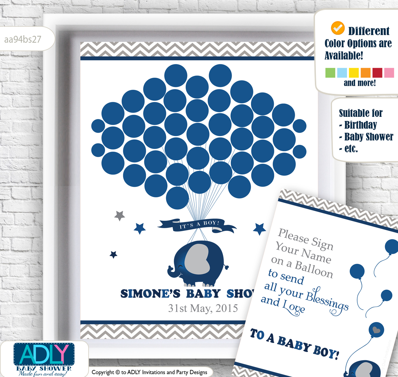 Peanut Elephant Word Search Game, Printable Card for Baby Elephant ...