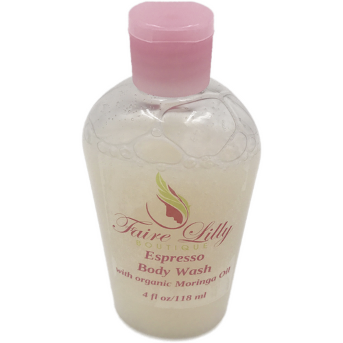 Espresso Body Wash